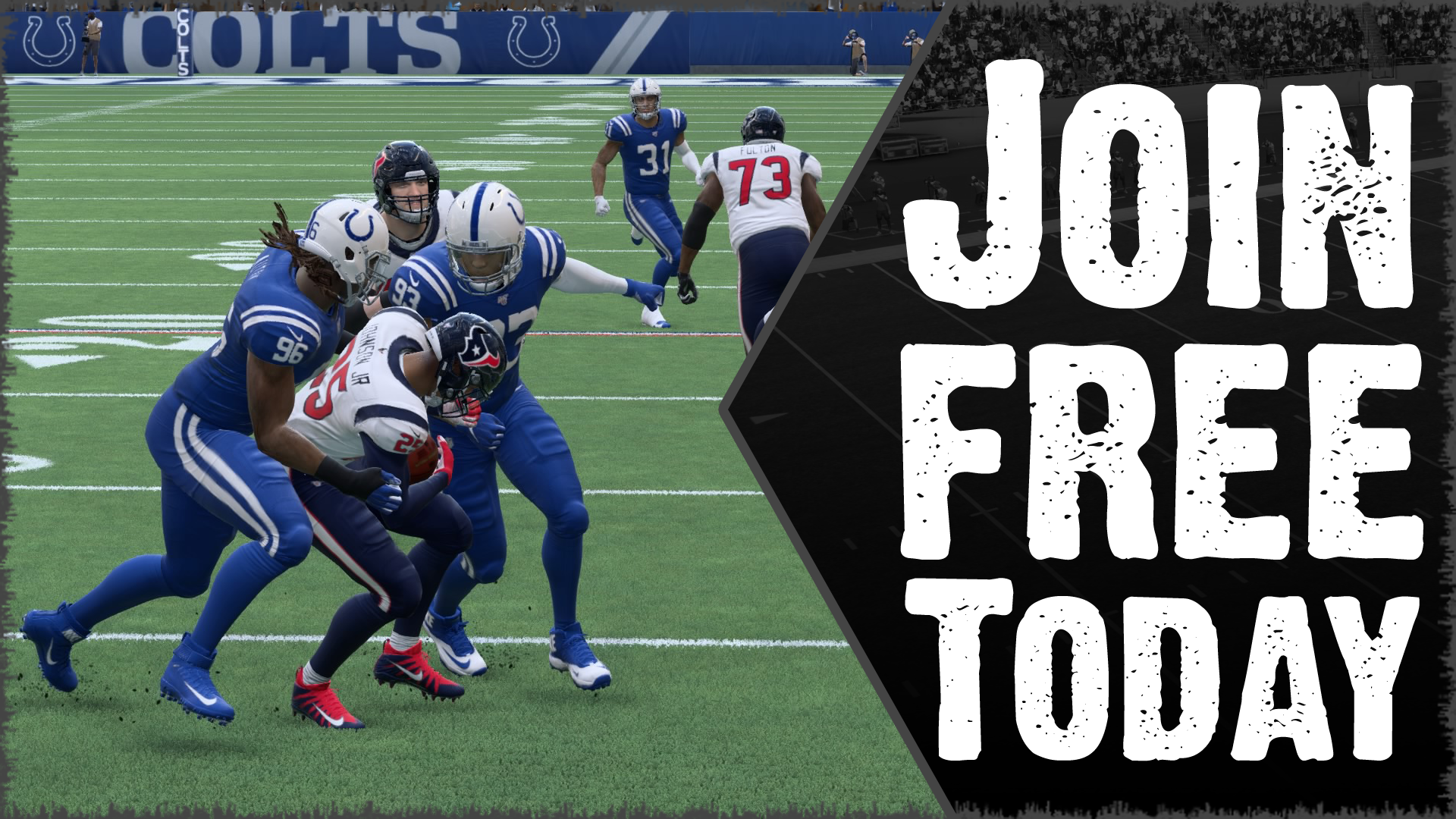 Join MaddenUniversity Free Today